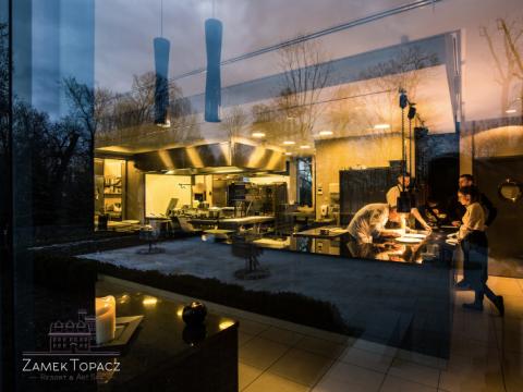FILM PROMOCYJNY  |  Restauracja w Zamku Topacz