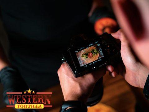 WESTERN TORTILLA OPOLE | Spot reklamowy