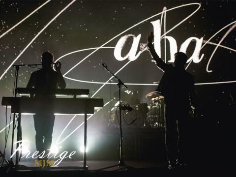 A-HA WARSZAWA 2019 | concert aftermovie