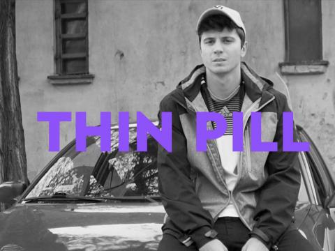 Thin Pill - Mówili | teledysk