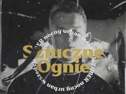 URBAN feat. wszedzieZUBER - Sztuczne ognie prod. Nocny