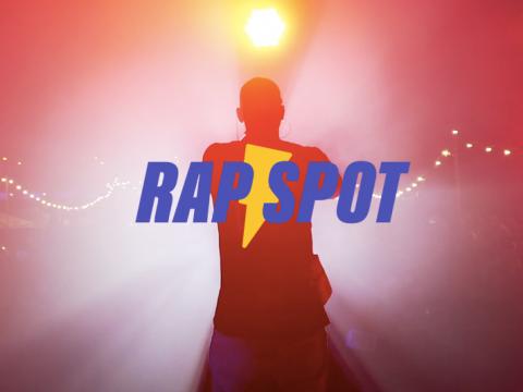 RAPSPOT - PALUCH i KĘKĘ | aftermovie