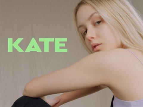 KATE REMODELS | portret